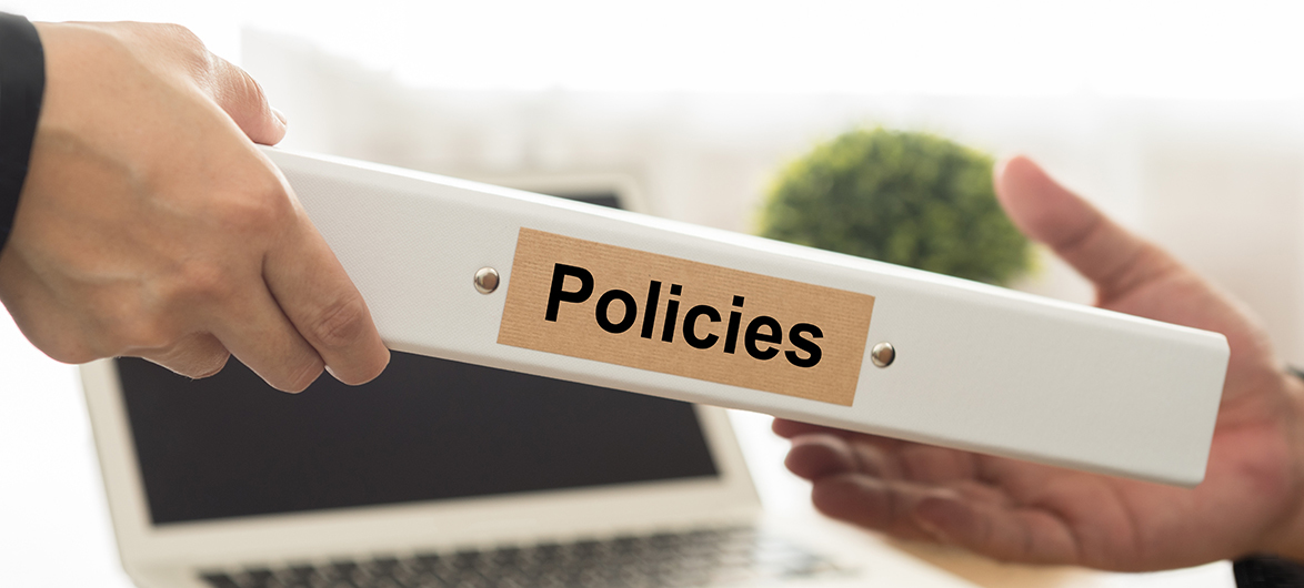 10 Company Policies Every Small Business Should Consider in