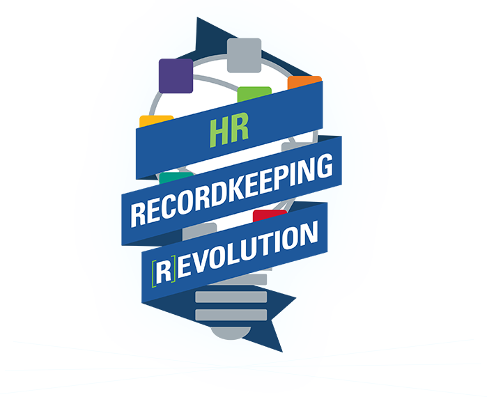 The HR Recordkeeping Revolution