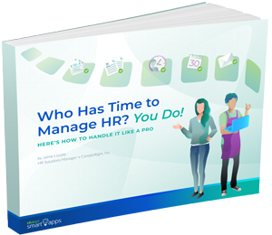 Who Has Time to Manage HR E-Book